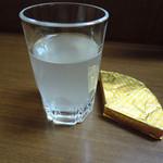 佐野屋 - 日本酒(金虎)