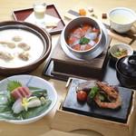 水たき玄海 - 鍋会席 はな ~水たきと季節の逸品料理
