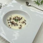 55681427 - 冷製スープ
