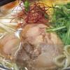 そばじん - 料理写真:鶏そば ヽ(゚◇゚ )ノ