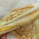 55684179 - チーズはトロットロに溶けてました