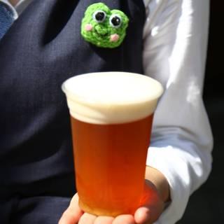 下呂麦酒クラフトビールの飲めるお店!