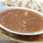らーめん工房 胡山 - スープ
