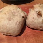 金沢町屋 はっち - 有松にある『たね』のパン屋のくるみパン