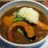 ファームヤード - 料理写真:野菜(大辛)スープのみ+チーズ 990円