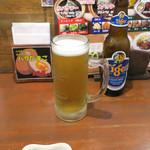 肉骨茶 - シンガポールのタイガー