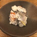 55688883 - はたはた寿司
