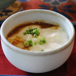 民家レストラン伊萬里亭 - 豆腐