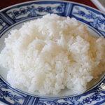 民家レストラン伊萬里亭 - ご飯