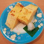 花いちもんめ - 厚焼き玉子 155円+税 2016/09