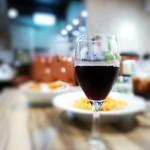 ミア・アンジェラ - ランチ グラスワイン
