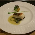 55691077 - お魚料理