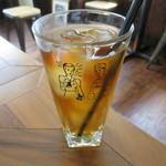 マクレーン - ウーロン茶
