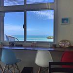 ちゅら海カフェ かふぅ -