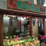 天ぷら 日進堂 -