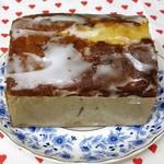 キミドリ - レモンケーキ