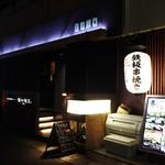 神戸牛炉窯焼ステーキ 雪月風花 北野坂 - お店の外観