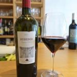 メログラーノ - ワイン
