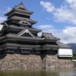 マサムラ - おまけ・松本城