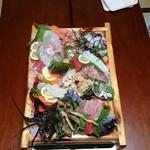 魚稚 - 料理写真: