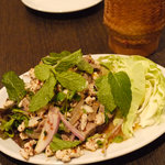 湯島 タイレストラン ラカー -