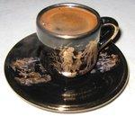 エーゲ海 - ギリシャコーヒー