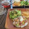 アロハキッチン - 料理写真:アヒポキ・プレート
