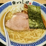 つじ田 - 濃厚らーめん 780円