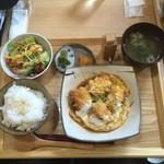 稲の花 -