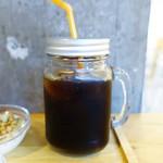 トモカ コーヒー - アイスコーヒー