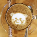 トモカ コーヒー - マッキアート