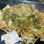 美舟 - うどん並みのモチモチ極太麺