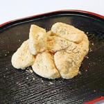祖谷ふれあい公園 - 料理写真:美味しかったです。
