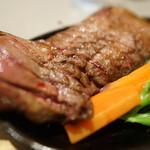 55704507 - BIG牛たんステーキ
