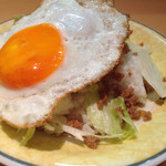家庭食堂美食楼 - 料理写真:タイ風飯