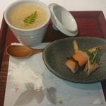 Kachou - 前菜