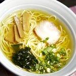 ボギー亭 虎ちゃん - 料理・ラーメン