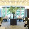 Restaurant FEU - 内観写真: