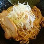 東京とんこつラーメン龍 - 料理写真:油そば