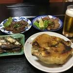 白頭山 駅前店 -