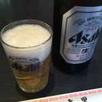 香里 - 中瓶