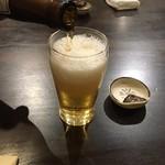 55716469 - ビール