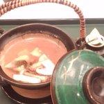 5572226 - 松茸の土瓶蒸し