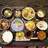 Ishindenshin - 料理写真:日替わり気まぐれ膳 1,200円