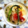 ラシュン - 料理写真:ランチ メイン(魚)