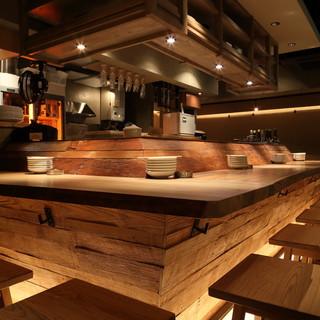 六本木の名店「朝日食堂」の2号店