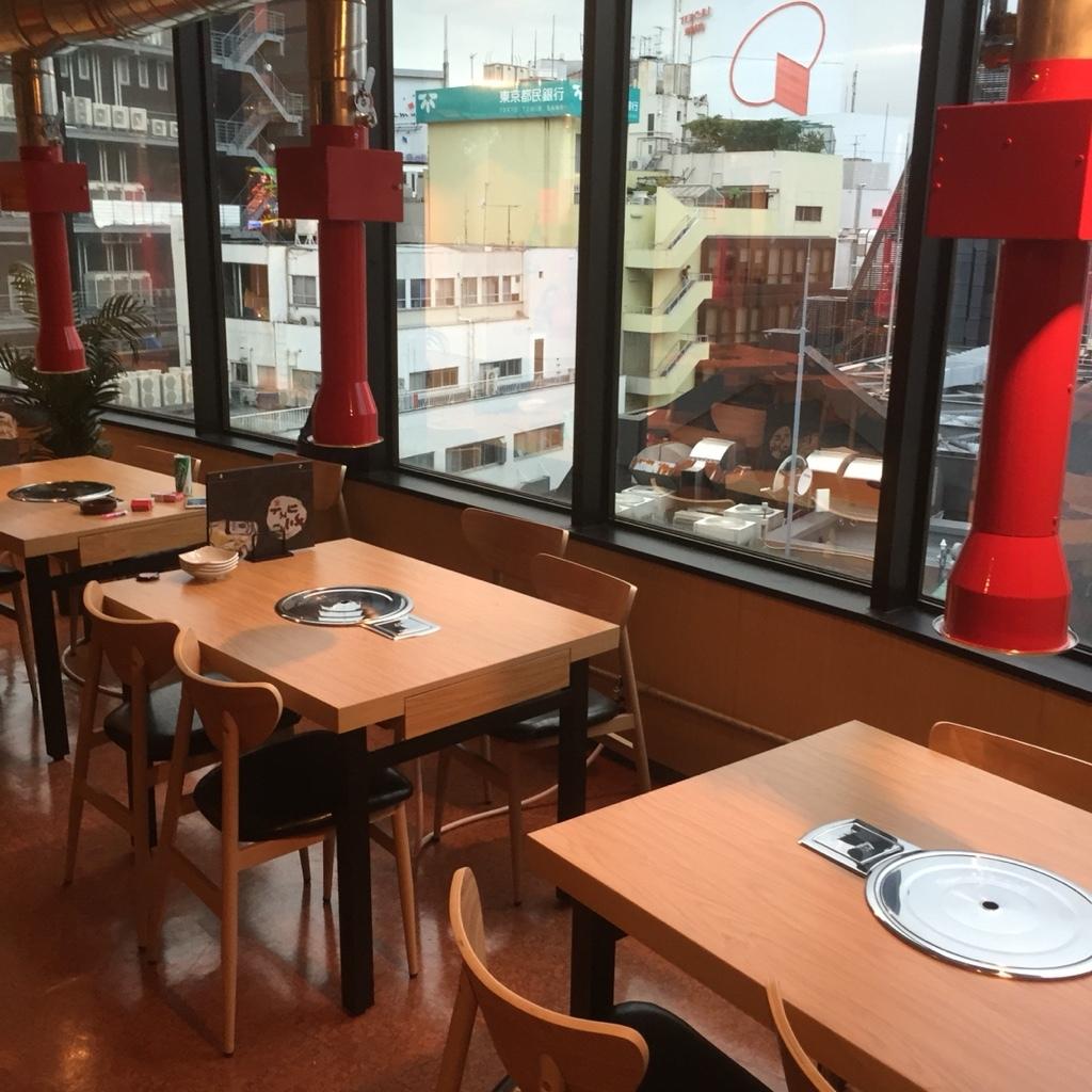 サムギョプサル専門店 金ちゃん 渋谷本店