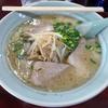 Chinriyuuken - 料理写真:「ラーメン」650円