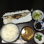 金鳳食堂 - 料理写真: