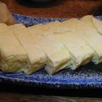 札幌銀鱗 - だし巻き玉子焼き